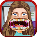 Dentist Doctor Games icon