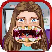 Dentist Doctor Games