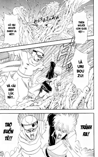 Gintama Chap 61 page 19 - Truyentranhaz.net