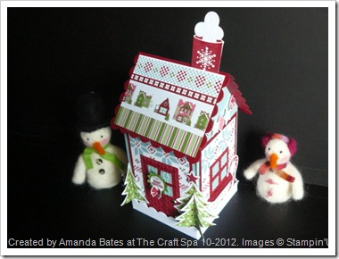 The Craft Spa, SU, Stampin Up, Demonstrator, Snow Festival New 2012-13 Catalogue Blog Hop 01 (5)