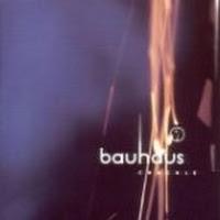 Crackle: The Best Of Bauhaus