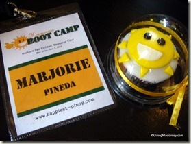 Happiest Pinoy Boot Camp: Nurture Spa Tagaytay (3)