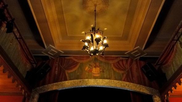 Sala Casa da Ópera