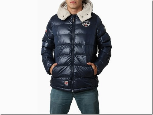 Abrigo Geographical Norway 38