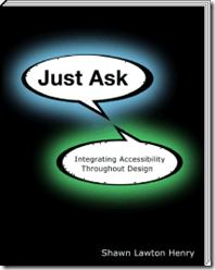 Portada: Just Ask
