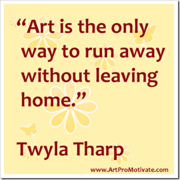 99 Inspirational Art Quotes From Famous Artists Artpromotivate