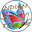 Indian Story Teller icon