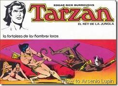 P00005 - Tarzan #5