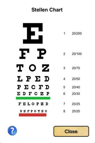 Optician- screenshot