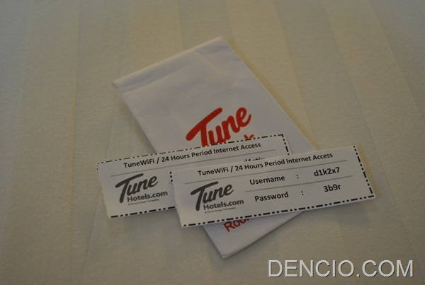 Tune Hotels Angeles 28