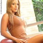 Milena Guzman Striptease Foto 34