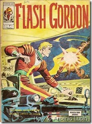 P00016 - Flash Gordon v1 #16