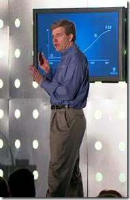 Jay Verkler谈到了rootstech 2012的未来
