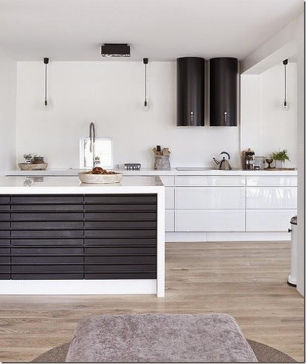 Arredare in stile nordico scandinavo case e interni for Case stile americano interni