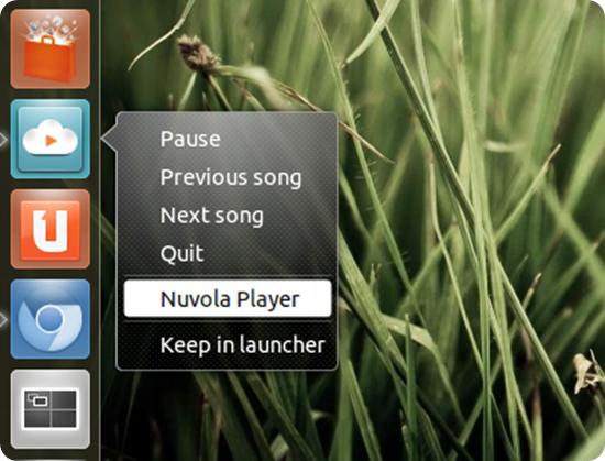 nuvola_quicklist_ubuntu