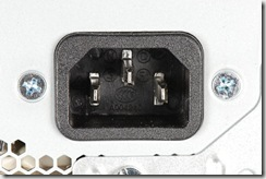 power port