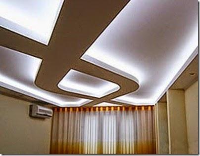 ide lampu interior rumah minimalis dan lampu hias rumah
