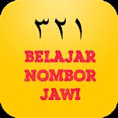 Belajar Nombor Jawi