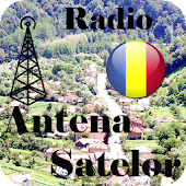Radio Romania Antena Satelor