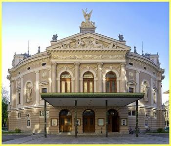 Ópera Liubliana