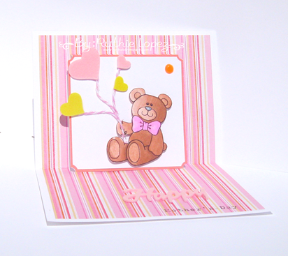 Zuri Artsy Craftsy  - Domi - Happy Mother´s Day - Ruthie Lopez. 3