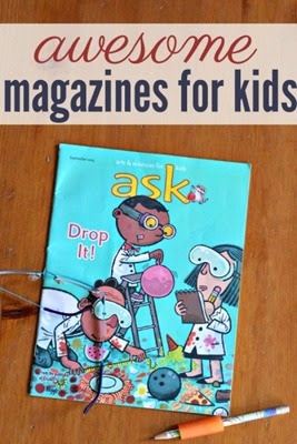 magazines-for-kids