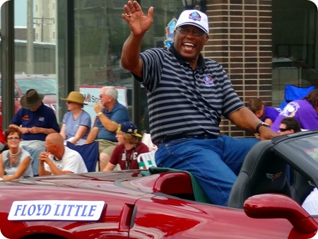 Floyd Little