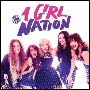 1 Girl Nation CD