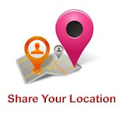 Share Your Location
