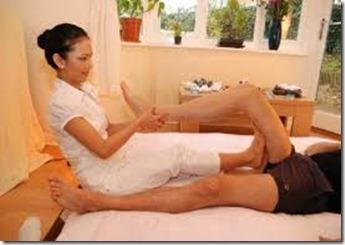 kropsmassage med afslutning thai massage horsens smedegade
