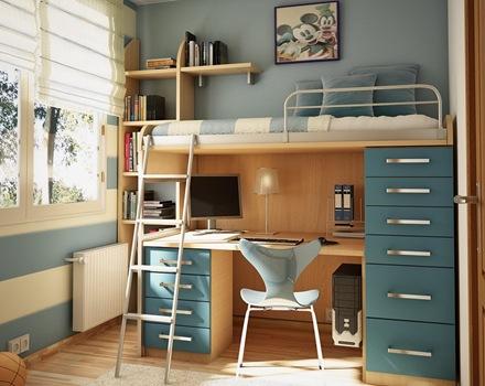 decoracion-habitacion-color-azul