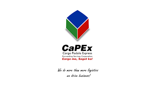CaPEx Mobile- screenshot thumbnail