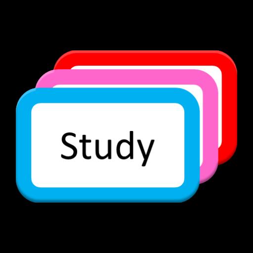 Study Cards 教育 App LOGO-硬是要APP