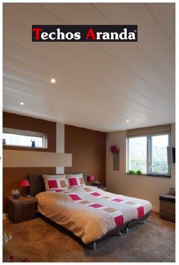 techo habitacion