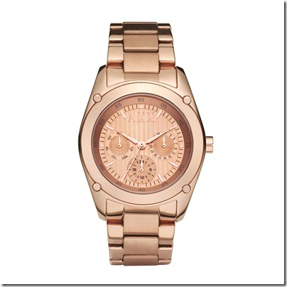 611db3498d122 Há vinte anos ditando moda ao redor do mundo, a Armani Exchange não poderia  deixar de comemorar essa data tão especial com um relógio exclusivo e ...