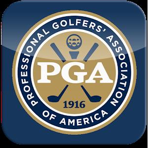 Pga Tour Canada Logo