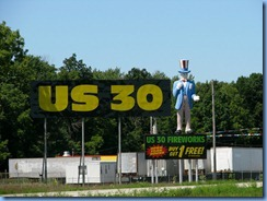 3988 Ohio - Lincoln Highway (US-30)