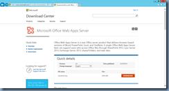 Terence Luk: Deploying Office Web Apps Server on Windows