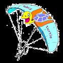 Sky Navi logo