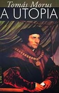 Utopia, por Thomas More