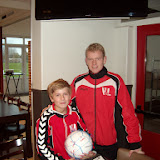 Jesse van Lohuizen