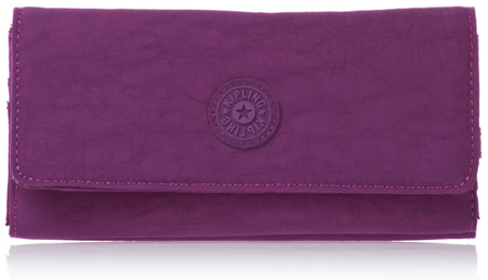 Kipling Brownie Roxa
