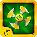 Greed for Glory: Wild Conquest icon