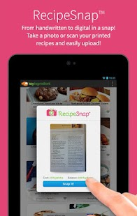Key Ingredient 2 MM Recipes- screenshot thumbnail