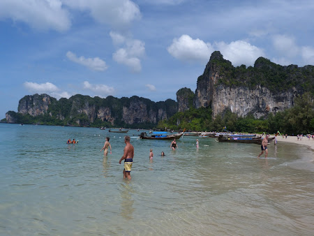 Atractii Thailanda: West Beach