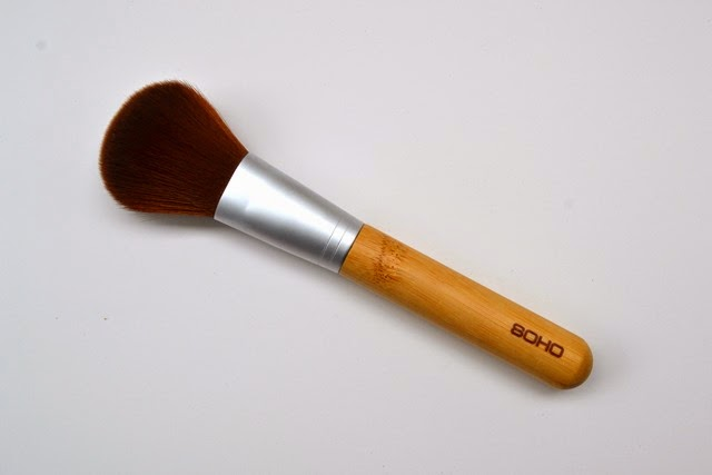 SOHO Naturals Powder Brush (2)