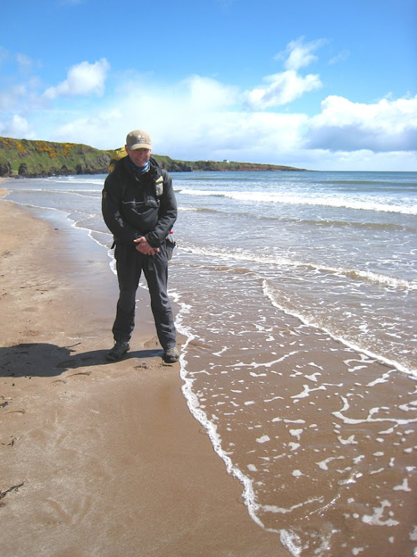 TEN-TIMER PHIL, ST CYRUS