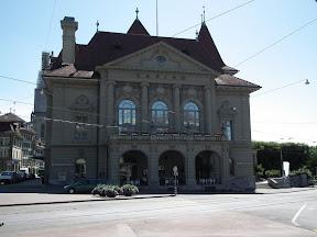 Casino cultural de Berna