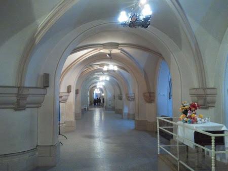 Muzeu in Argentina