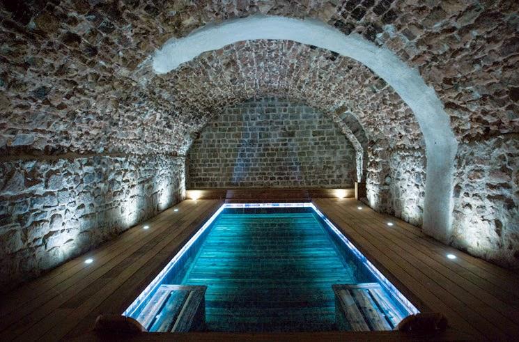 Rechercher Piscine Bois Modern Pool France